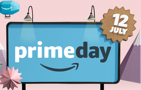 Amazon Prime Day will return on July 12 this year. 48760d20b